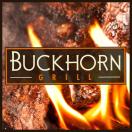 Buckhorn Grill Menu