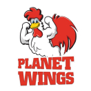 Planet Wings Menu