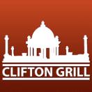 Clifton Grill Menu