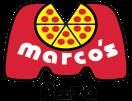 Marco's Pizzeria Menu