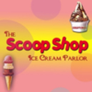 The Scoop Shop Menu