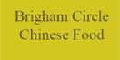 Brigham Circle Chinese Food Menu
