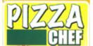 Pizza Chef Menu