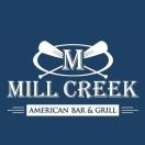 Mill Creek Tavern Menu