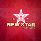 New Star Asian Bistro Menu