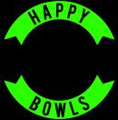 Happy Bowls Menu