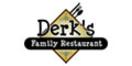 Michelle's (Formerly Derk's Family Restaurant) Menu