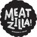 Meatzilla Menu