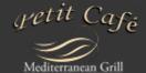 Petit Cafe Menu