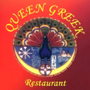 Queen Greek Menu