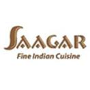 Saagar Fine Indian Cuisine Menu