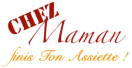 Chez Maman Menu