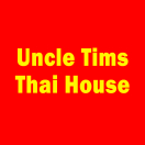 Uncle Tims Thai House Menu
