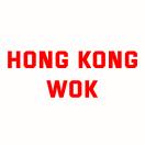 Hong Kong Wok Menu