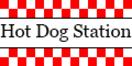 Hot Dog Station Menu