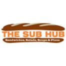 The Sub Hub Menu
