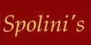Spolini's Menu