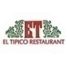 El Tipico Restaurant Menu