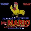 Mr. Mario Menu