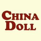 China Doll Menu