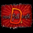D's Soul Full Cafe Menu