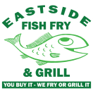 Eastside Fish Fry Menu