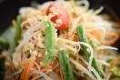 Galanga Thai Cooking Menu