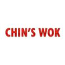 Chins Wok Menu