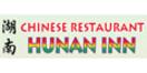 Hunan Inn Menu