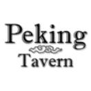 Peking Tavern Menu