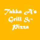 Takka A's Breakfast and Lunch and Dinner Menu