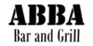 Abba Bar and Grill Menu