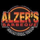 Alzers BBQ Menu