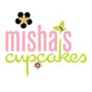 Misha's Cupcakes Menu