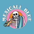Mexicali Blue Menu
