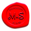 Monsoon Siam ToGogo Menu