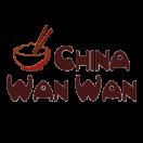 China Wan Wan Menu