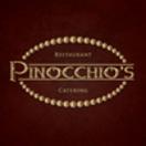 Pinocchio's Ristorante Menu