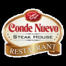 El Conde Nuevo Restaurant Menu