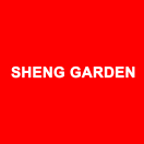 Sheng Garden Menu