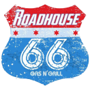 Roadhouse 66 Gas N' Grill Menu