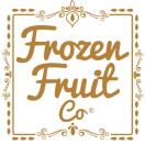 Frozen Fruit Co. Menu