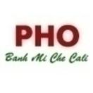 Pho Banh Mi Che Cali Menu