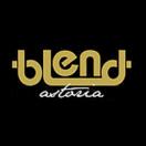Blend Astoria Menu