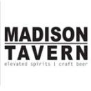 Madison Tavern Menu