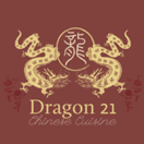 Dragon 21 Menu