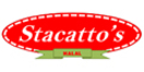 Stacatto's Menu