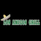 Los Amigos Grill Inc Menu
