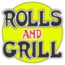 Rolls And Grill Menu