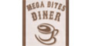 Mega Bites Diner Menu
